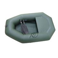 Лодка вёсельная Стрелка Стандарт-1, фото 1