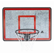 Щит для игры в баскетбол DFC 44 ZY-SET46, фото 1
