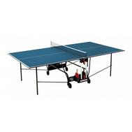 Теннисный стол DONIC INDOOR ROLLER 400 BLUE, фото 1