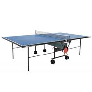 Теннисный стол DONIC OUTDOOR ROLLER 300 синий/зеленый, фото 1