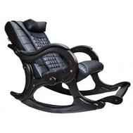 Массажное кресло-качалка EGO WAVE LUX EG-2001 (цвет Антрацит), фото 1