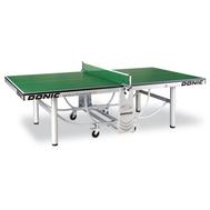 Профессиональный теннисный стол DONIC WORLD CHAMPION TC зеленый, фото 1