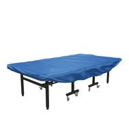 Чехол универсальный для теннисного стола UNIX line (blue), фото 1