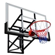 """Баскетбольный щит 54"""" DFC BOARD54P, фото 1"""