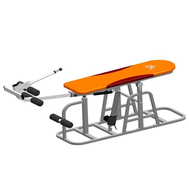 Инверсионный стол с электроприводом DFC XJ-E-03RL, фото 1