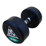 Гантели пара DFC POWERGYM 25 кг DB002-25, фото 1