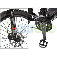 Велогибрид Benelli Fat Nerone, фото 1