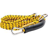 """Поводок для мотора Proline HD 5/8"""" TOW HARNESS  W/SNAP Yellow/Black, фото 1"""