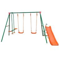 Детский комплекс с горкой DFC MSN-01, фото 1