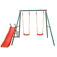 Детский комплекс c горкой DFC MSS-01, фото 1