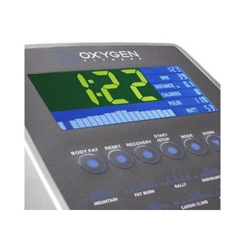 Эргометр OXYGEN EX-35, фото 8
